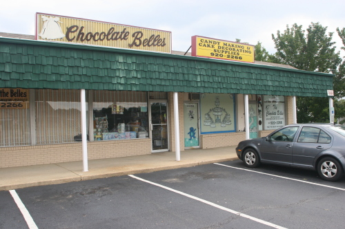 Chocolate Belles, Brick NJ