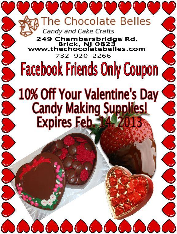 valentine coupon